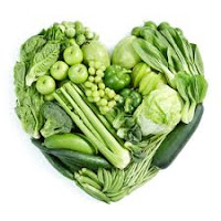 Why green is great! Advice Health Uncategorized