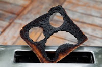 Acrylamide - there's what in my chips? Advice Health