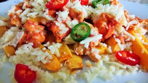 Healthier taco chip Dinner Grainfree Popular